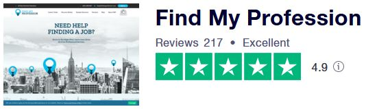 Almost every one of the company's TrustPilot ratings are positive.