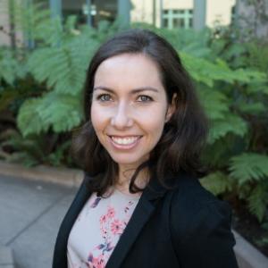 Robyn Eidelson