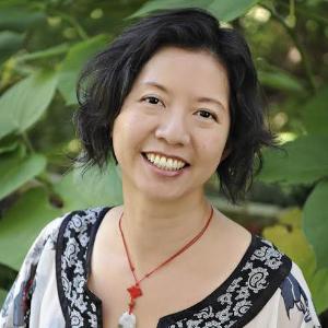 Dr. Lynn Chang