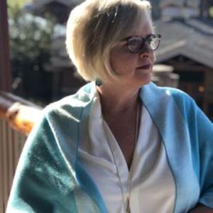 Paula Fendley